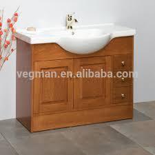 Wood Bathroom Vanity by Solid Wood Bathroom Vanity Units Solid Wood Bathroom Vanity Units