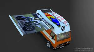 camper van layout diy vw camper van conversion layout volkswagon lt35 youtube