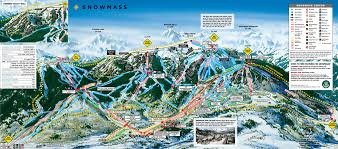 Loveland Colorado Map by Snowmass Aspen Co Trail Map Webcams
