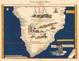 Map If Africa by File 1541 Waldseemuller Map Of Africa Jpg Wikimedia Commons
