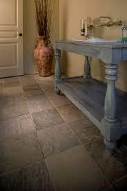 Bathroom Slate Tile Ideas 40 Grey Slate Bathroom Floor Tiles Ideas And Pictures Bathroom