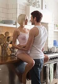 l amour dans la cuisine une solution à tout papyserge