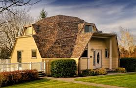 Dome Home by Pfeifer Roofing Inc Roof Of A Lifetime Roofing A Geodesic Dome