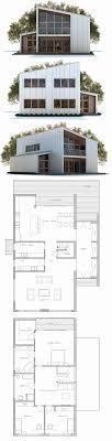 Cheap Floor Plans for Homes New Split Floor House Plans House