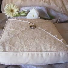wedding kneeling pillows wedding pillows sarafiné
