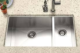 Buy Stainless Steel Kitchen Sink by Wonderful Stainless Sinks Undermount Undermount Stainless Steel