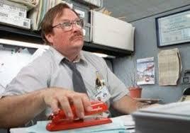 Office Space Stapler Meme - the top 8 stapler pop culture references staple slinger