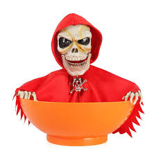 halloween decor spooky candy bowls for trick or treaters most