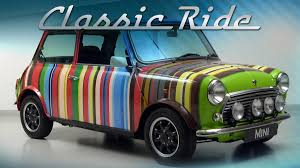 classic volkswagen cars classic ride motorvision tv