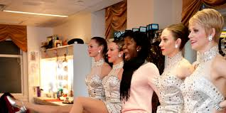 radio city rockettes halloween costume the rockettes talk best red lipsticks soothing swollen feet and