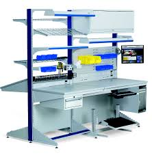 innovative workspace and storage solutions