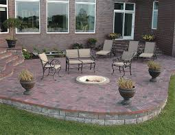 Retaining Wall Patio Design Retaining Wall Ideas Retaining Wall And Freestanding Wall Block