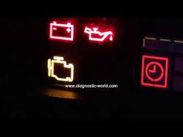 service engine light on nissan nissan engine management warning light need to diagnose youtube