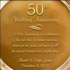 anniversary plates 50th anniversary gold glass 50th anniversary plate