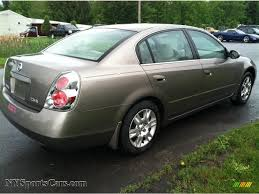 nissan altima 2005 for sale 2005 nissan altima 2 5 s in coral sand metallic photo 5 186697