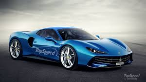 future ferrari supercar 2018 ferrari dino review top speed