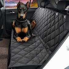 protection siege auto arriere protection auto chien notre top 5 transporter chien