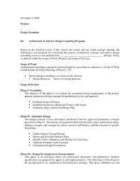 Resume Samples For Interior Designers by Interior Design Contract Template Free Interior Business Plan