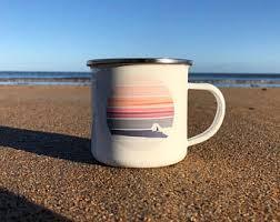 surf mug etsy