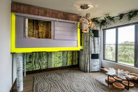 Awsome Kids Rooms by Kids U0027 Rooms Inspired By The Pan Movie Hgtv U0027s Decorating U0026 Design