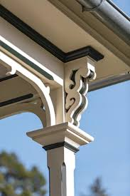 re creating an italianate porch old house restoration products