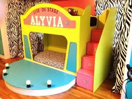 Cool Bunk Beds For Tweens Beds Unique Custom Theme Playhouse Beds Best Prices
