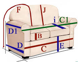 Upholstery For Dummies How To Measure Your Sofa For A Custom Made Slipcover Upholstery