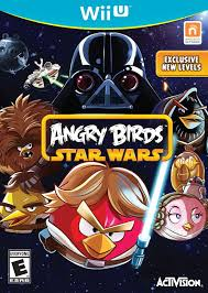 amazon angry birds star wars nintendo wii activision