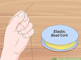 beading bracelet size images 4 ways to make a beaded bracelet wikihow jpg