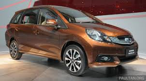 honda mobilio philippines honda mobilio generations technical specifications and fuel economy