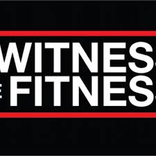witness the fitness wtf training