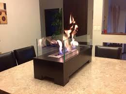 photo alcohol fireplace u2013 outdoor decorations