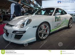 porsche sports car models an all electric sports car eruf model a based on porsche 911 2011