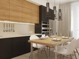 Massivholzm El Schreibtisch Platzsparende Möbel Moderner Speisesaal Moderne Dekoration Und