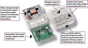 self powered switch technology illumra