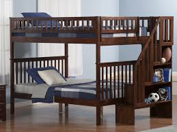 childrens beds with storage underneath dream on me mission style