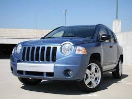 2007 jeep compass recall 2007 jeep compass road test review mini truckin magazine