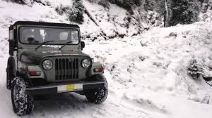 a new generation mahindra thar in the making pawan goenka carkrew