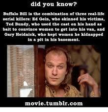 Buffalo Bill Silence Of The Lambs Memes - buffalo bill valentine memes memes pics 2018