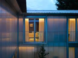 the yard house jonathan tuckey design arcitektur mi casa su