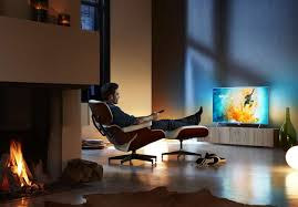 4k ultra slim tv powered by android tv 49pus6401 12 philips