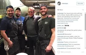 kitchen collection lancaster pa food network s alton brown names lancaster s ma i as top 2