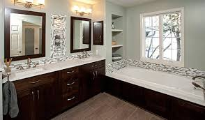 Bathroom Addition Contractors Minneapolis Bathroom Remodeling New Spaces Remodelers