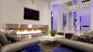 Livingroom Fireplace by Home Decor Interior Design Modern Fireplace For Living Room Youtube