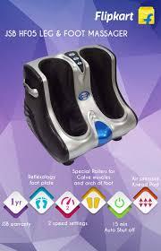 Buy Mattress Online India Flipkart Jsb Hf05 Leg U0026 Foot Massager Jsb Flipkart Com