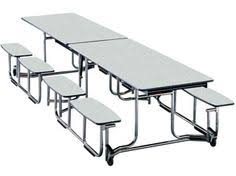 lunch tables for sale amtab manufacturing corporation 46 x 121 rectangular cafeteria