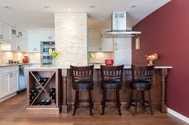 Functional Kitchen Design Functional Kitchen Design Modernizes U002780s Waterfront Condo