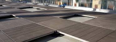 rooftop deck flooring options flooring designs