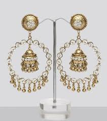 hoops earrings india indian hoop earrings online shopping shop for great products