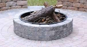 Firepit Stones Pits With Glass Stones Mesmerizing Cobble Jpg Family Room